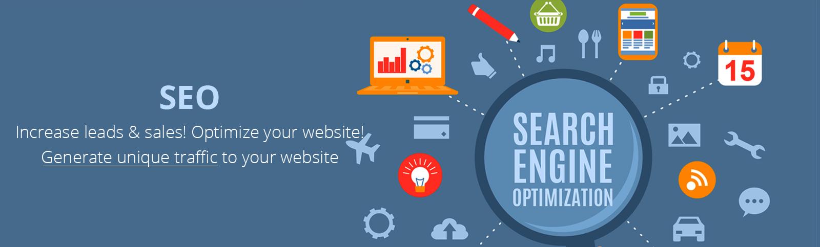 SEO Company India| Website Promotion | Google Adwords
